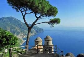 italian language school amalfi coast and napoli